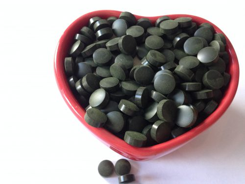 Immune system and Spirulina