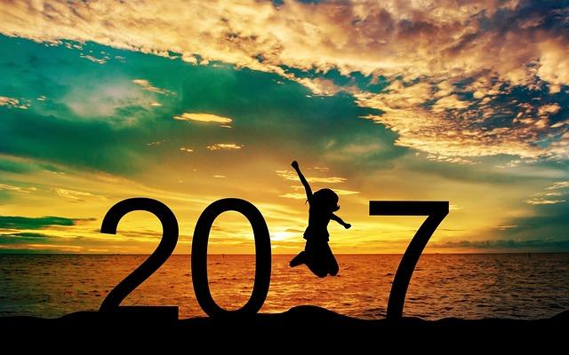 New Year Promises