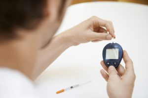 The Magnesium for Diabetes