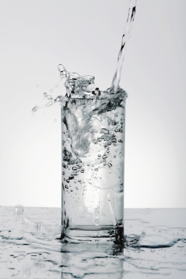 Should I Drink Water During Meals?