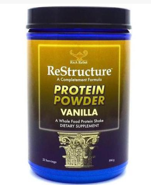 ReStructure High Protein Powder Review
