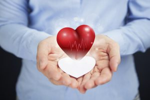 Heart disease and magnesium deficiency