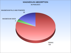 Best Magnesium Absorption 2018