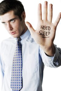What Is The Best Treatment For Insomnia