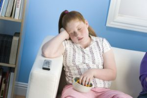 Help For Obese Children