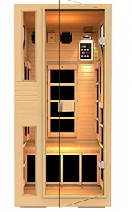 Best Infrared Saunas 2018