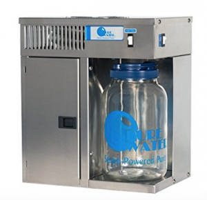 Pure Water Mini-Classic CT Distiller