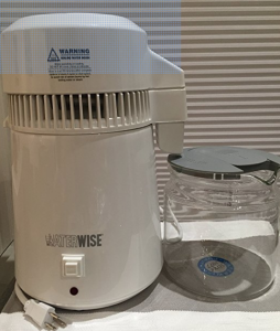 Waterwise Water Distiller