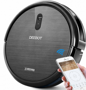 Ecovacs Deebot N79 Robot Vacuum Cleaner