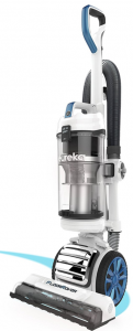 Eureka FloorRover Versatile Bagless Upright Vacuum Cleaner