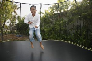 Top Rated Trampolines2018