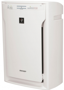 Sharp FPA80UW Plasmacluster Ion Air Purifier