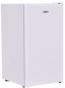 Costway Mini Refrigerator -Freezer-Cooler