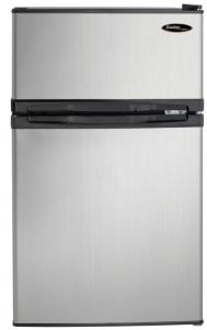 Danby DCR031B1BSLDD Compact Refrigerator