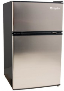 EdgeStar Dorm Sized Energy Star Compact Fridge/Freezer