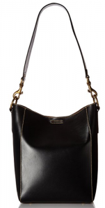 Frye Harness Leather Handbag
