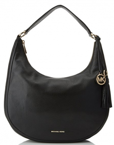 Michael Kors Women's Medium Lydia Hobo Bag