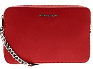 Michael Kors Women's Jet Set Crossbody Bag