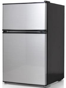 Midea WHD-113FSS1 Reversible Refrigerator