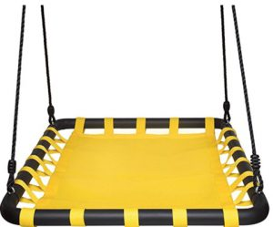 Swinging Monkey Products Giant Mat Swing