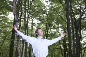 Spiritual healing with Ibogaine
